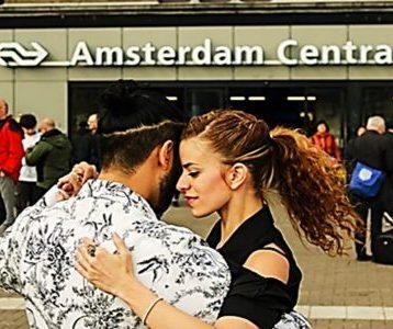 Tango en Amsterdam