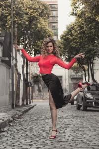 Mora Sanchez Model