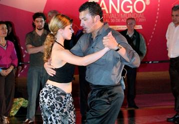 Mora Sanchez Tango