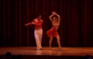 Show Salsa