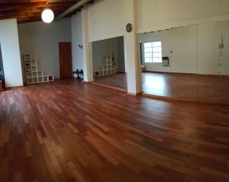 Academia de baile Mora Noel