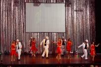 Salsa Alumnos Mora Noel Sanchez y Martin Teatro Astral